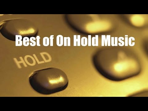 Hold Music and On Hold Music: 1 Hour of Best Music on Hold (Volume #1)