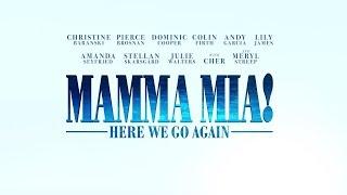 Mamma Mia! Here We Go Again (Original Motion Picture ...