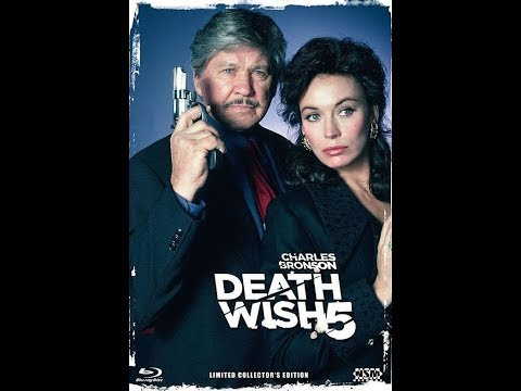 Death Wish 5 The Face Of Death Film RANT