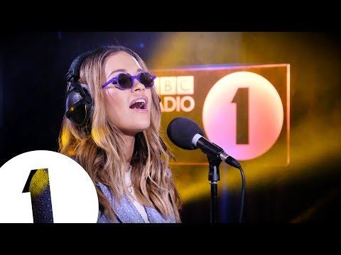 Rita Ora - Anywhere in the Live Lounge