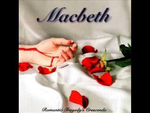 Macbeth - Thy Mournful Lover online metal music video by MACBETH