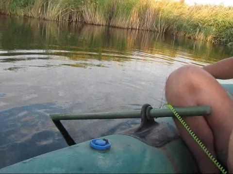 рыбалка в казахстане видео на канале