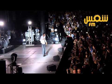 Formidable chantée à Carthage : Stromae fait son show !