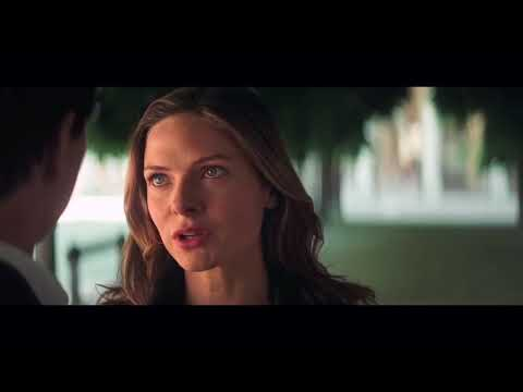 Ethan Hunt & Ilsa Faust: Dare You To Move
