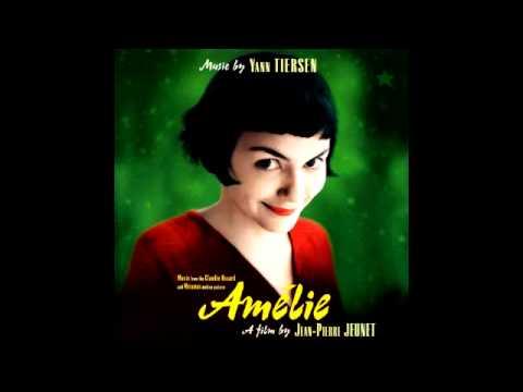 Amelie csodálatos élete