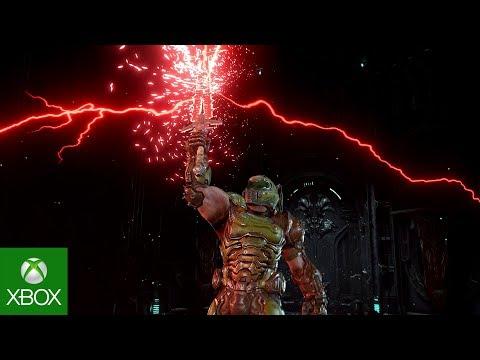 DOOM Eternal: Official Trailer 2