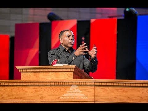 Dr Creflo Dollar : Knowing God  #Conference#GloryofHisGrace2019 HOTR