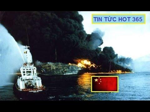 Tin Mới Nhất Biển Đông Trưa 6\4 - Đáng đời! Trung Quốc đã gặp Quả Báo - Thời lượng: 36:19.