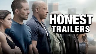 Nonton Honest Trailers - Furious 7 Film Subtitle Indonesia Streaming Movie Download