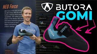 Butora Gomi Climbing Shoes by WeighMyRack