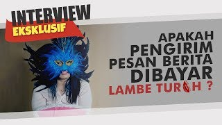 Video LAMBE TURAH DAN MUSIK INDONESIA | Interview Eksklusif MP3, 3GP, MP4, WEBM, AVI, FLV November 2018