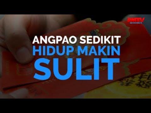 Angpao Sedikit, Hidup Makin Sulit