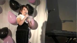 little miss hmong talent no 4: lisa dawb xyooj