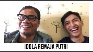Video THE SOLEH SOLIHUN INTERVIEW: ARDIT ERWANDHA MP3, 3GP, MP4, WEBM, AVI, FLV April 2019