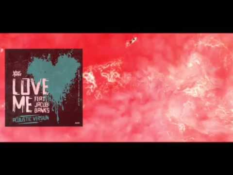 WiDE AWAKE - Love Me Feat. Jacob Banks [Acoustic]