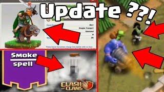 neue Truppen, neue Spells ... was kommt noch alles im neuen Update? Let's Play Clash of Clans in deutsch. ich hoff euch gefällt...