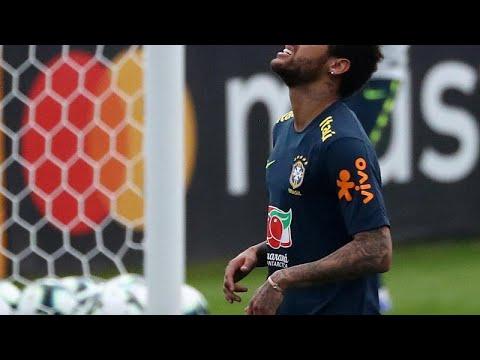 Βραζιλιάνα κατηγορεί τον Νεϊμάρ για βιασμό