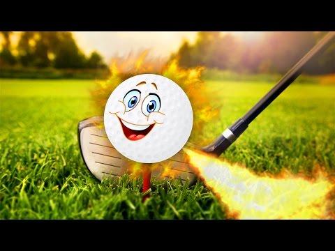 ГОЛЬФ НА ГЕЯ ! ЭПИЧНЫЙ СПОР ! - Golf With Your Friends