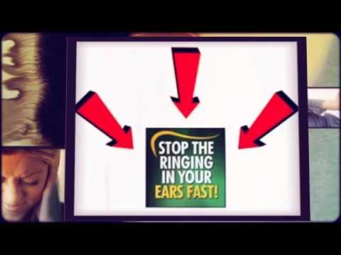 Tinnitus Caused By Medication