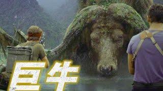 映画『キングコング:髑髏島の巨神』15秒スポット予告5