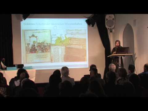 Braucht eine moderne Gesellschaft noch Religion? Vortrag in Buxtehude