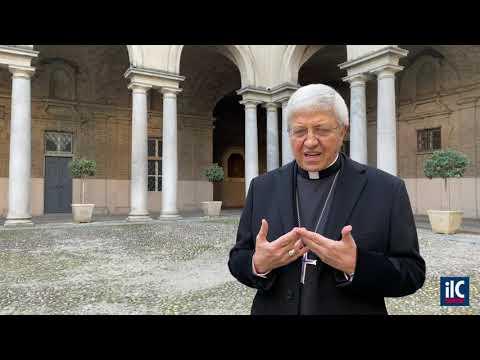 L'arcivescovo di Milano in visita a Lodi