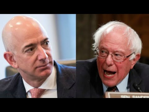 Bernie Sanders SLAMS Ultra-Rich Who 'Saw Their Wealth Double' (TYTI Daily)
