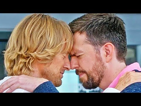 Father Figures   official trailer (2017)