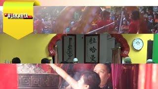 #JAKARTA - Etnis Tionghoa di Jakarta