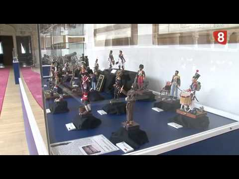 Exposición Madelman