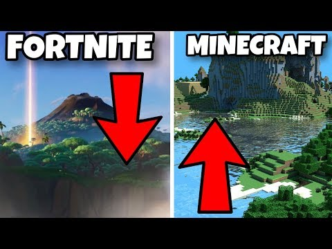Minecraft Has PASSED Fortnite...