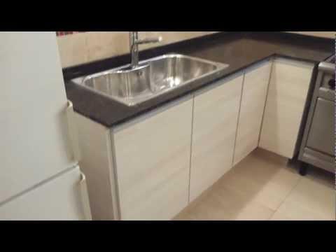 Muebles de cocina private 4rum for Fabrica muebles cocina