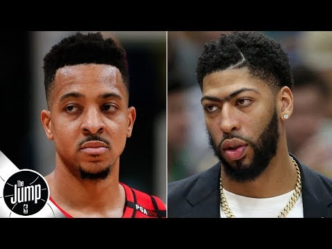 Video: A lot of big names (and even some medium names) are skipping the 2019 FIBA World Cup | The Jump