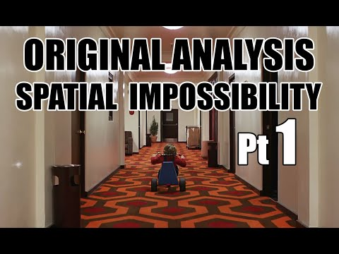Architectural Psychology in The Shining