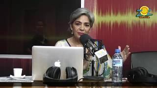 Maria Elena Nuñez comenta Louders Contreras y Jordi Veras dicen son más 80 feminicidios en 2017