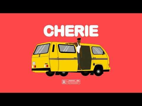 [FREE] Cherie - Davido x Wizkid x Afrobeat Type Beat 2020