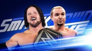 Nonton Wwe smackdown live 20 december 2016 highlights Film Subtitle Indonesia Streaming Movie Download