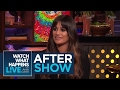 After Show: Lea Michele And Andrea Martin's Dream Broadway Roles | WWHL