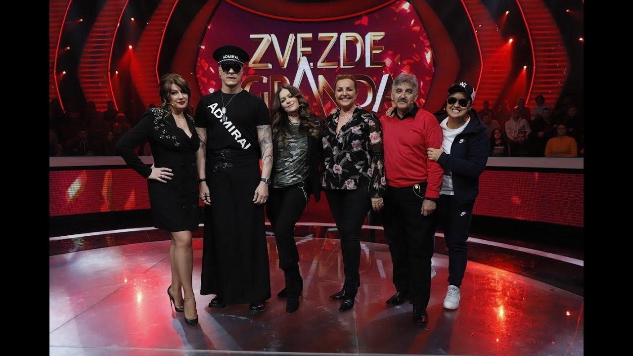 NOVE ZVEZDE GRANDA 2019: Dvadeset sedma emisija – 23. 03. – najava