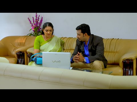 Bhramanam | Ep 292 - Anitha ready react against sex mafia..  I Mazhavil Manorama