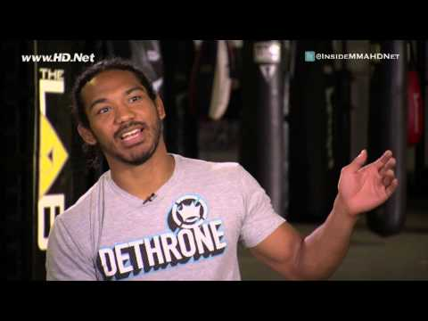 Bendo says whos easier Edgar or Melendez