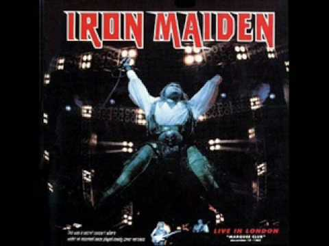 Tekst piosenki Iron Maiden - Juanita po polsku