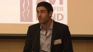 Symposium 2013: Yoav Schaefer Remarks
