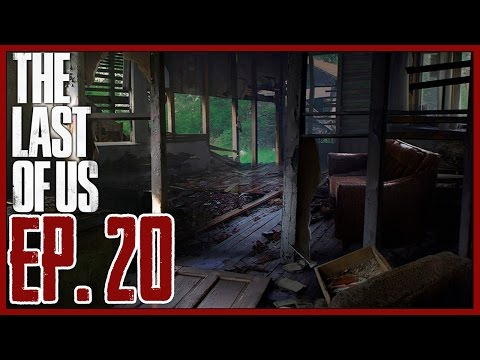 SKISKYTTERAPOKALYPSEN - Episode #20 - Norsk The Last of Us Playstation 4 Let's Play