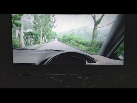 폭스바겐: Eyes on the road