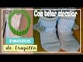 Download Lagu Cómo tejer pantuflas/ zapatillas de trapillo en telar circular Mp3 Free
