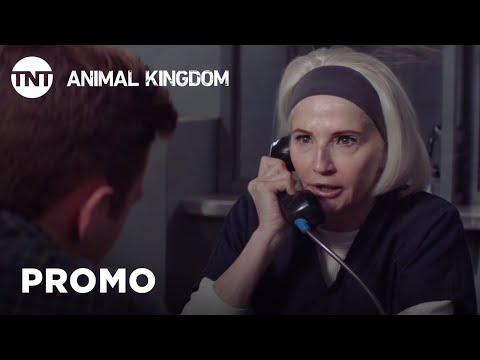 Animal Kingdom: Prey - Season 3, Ep. 5 [PROMO] | TNT
