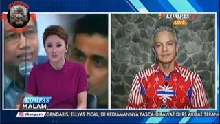 "Video HEBOH Ganjar Pranomo ""BONGKAR"" Nama nama Korupsi E-KTP | Berita Terbaru MP3, 3GP, MP4, WEBM, AVI, FLV November 2017"