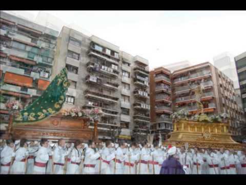 Domingo de Resurrecci�n 2014. Cuenca. Marcha Mesopotamia