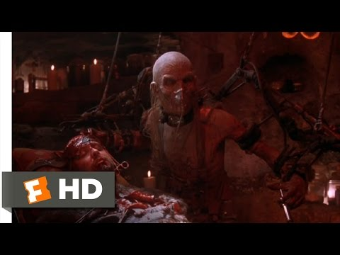 House of 1000 Corpses (10/10) Movie CLIP - The Legend of Doctor Satan (2003) HD